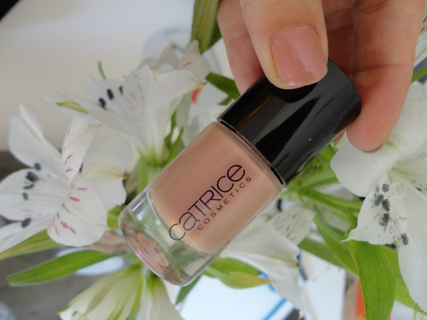 Swatch: Catrice # 37 The Effect Maker