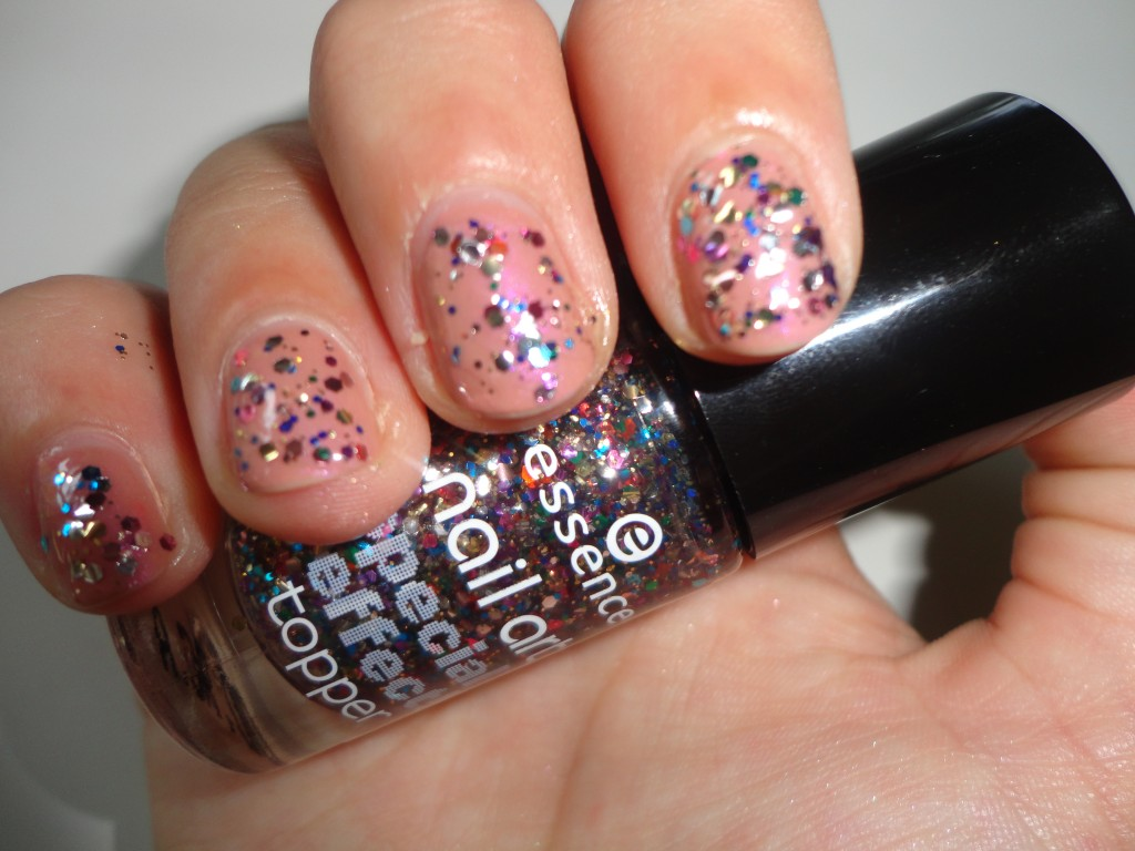 essence topper