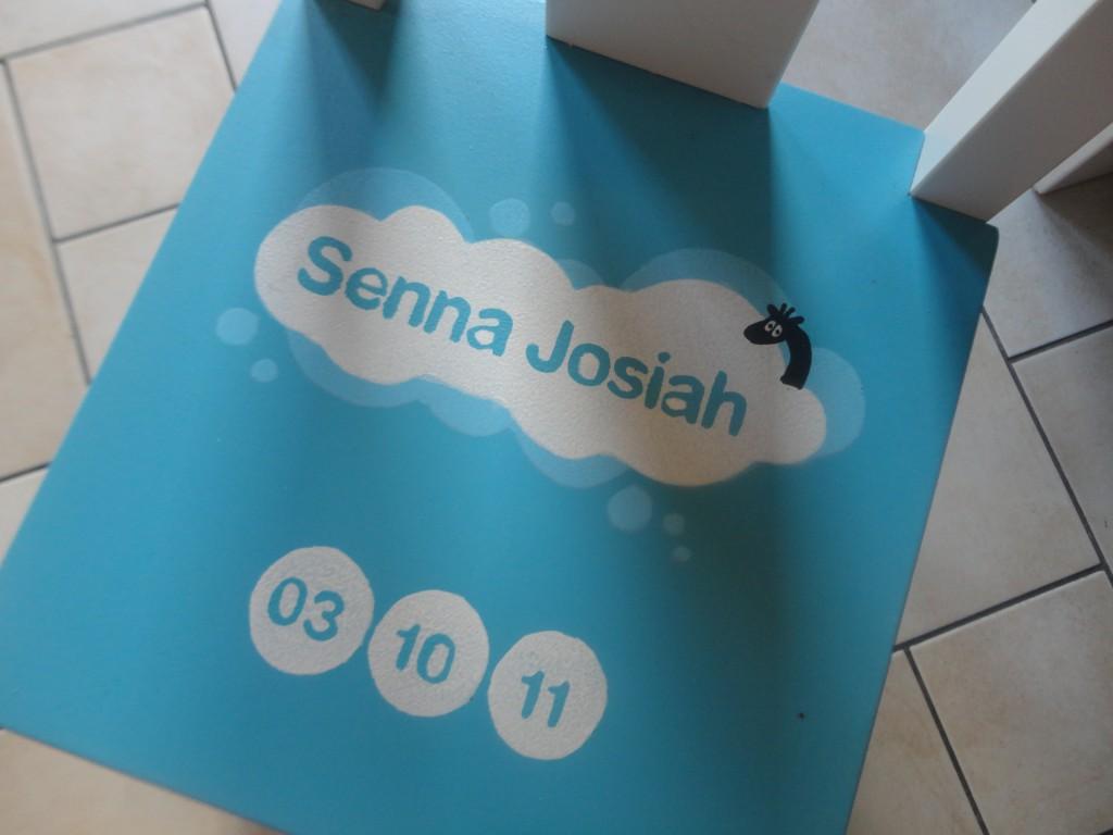 Senna Josiah