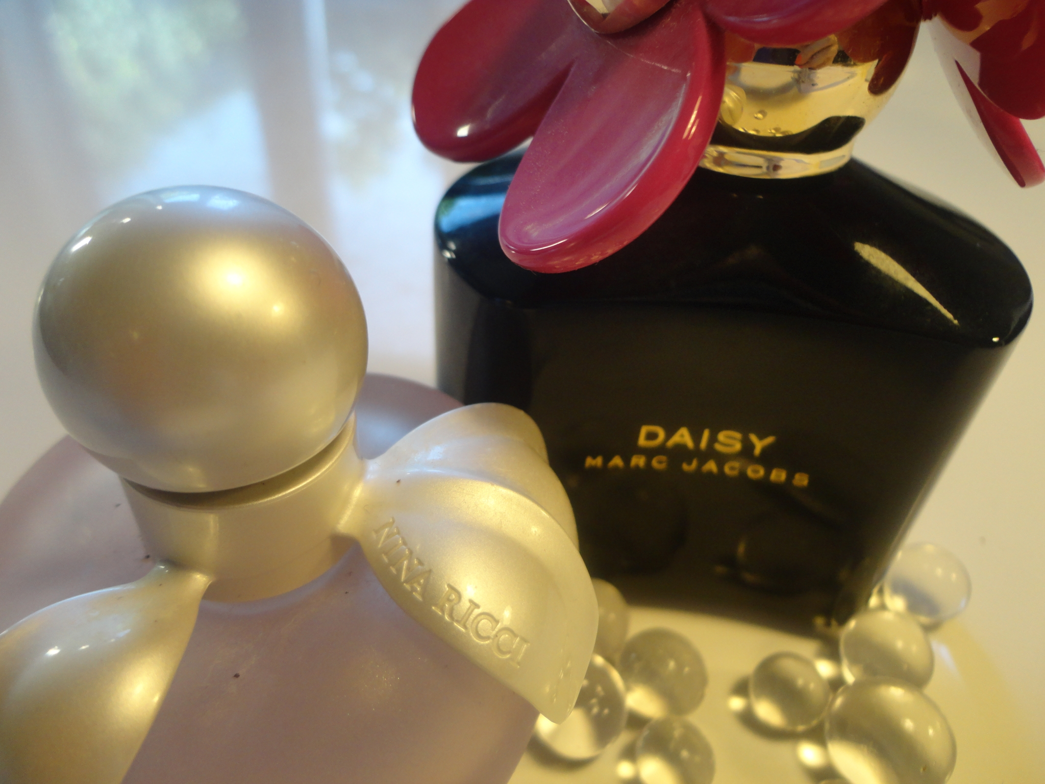 Mijn favoriete parfum