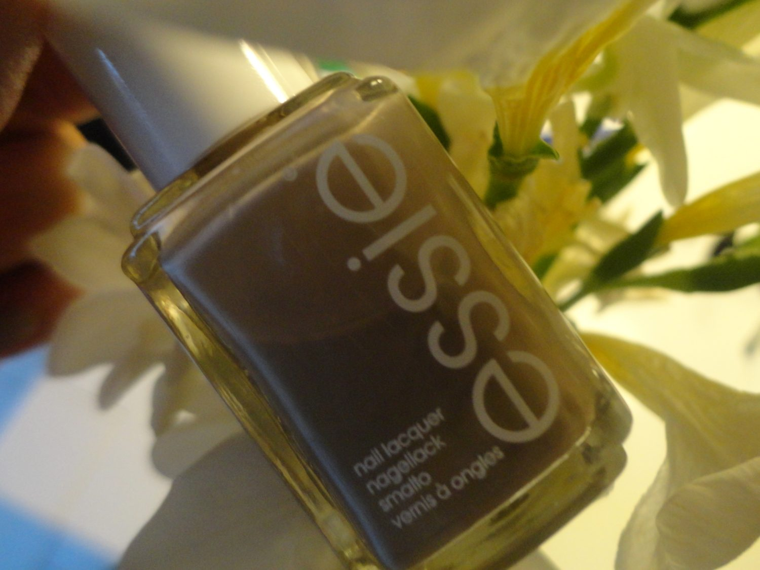 Swatch: Essie master plan