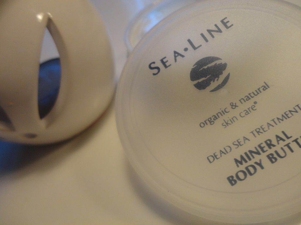 Sealin Original Cosmetics