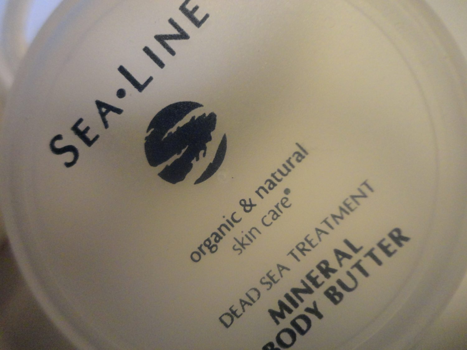 Review: Sea Line Mineral Bio Body Butter