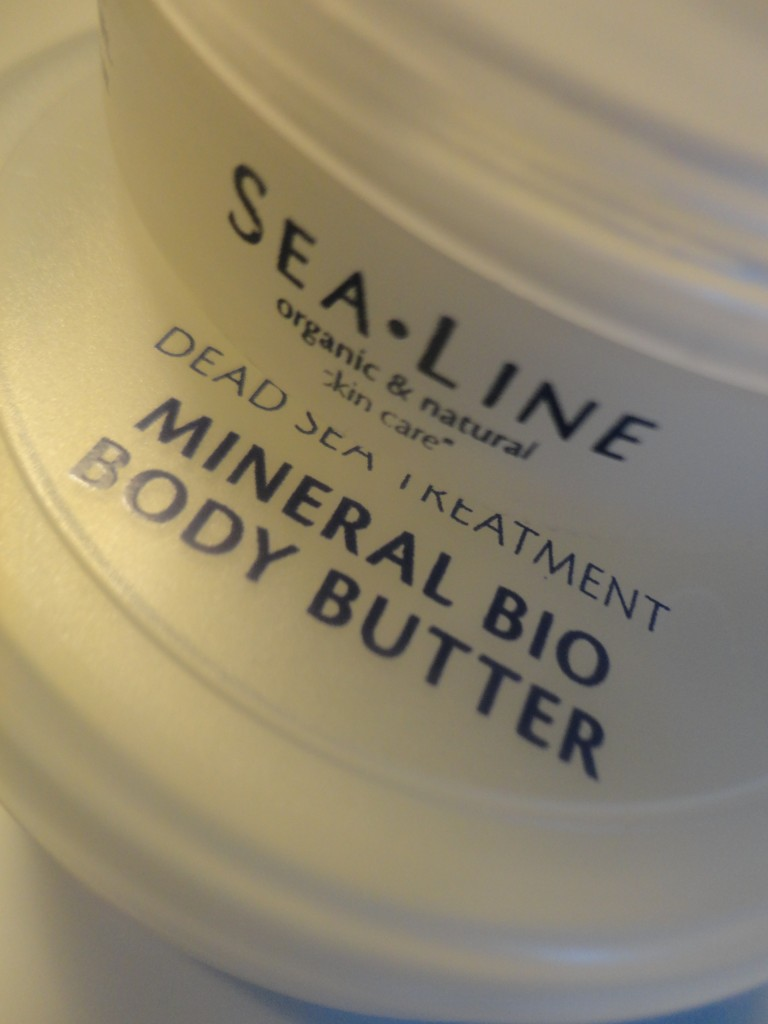 Sea Line Bio Body Butter
