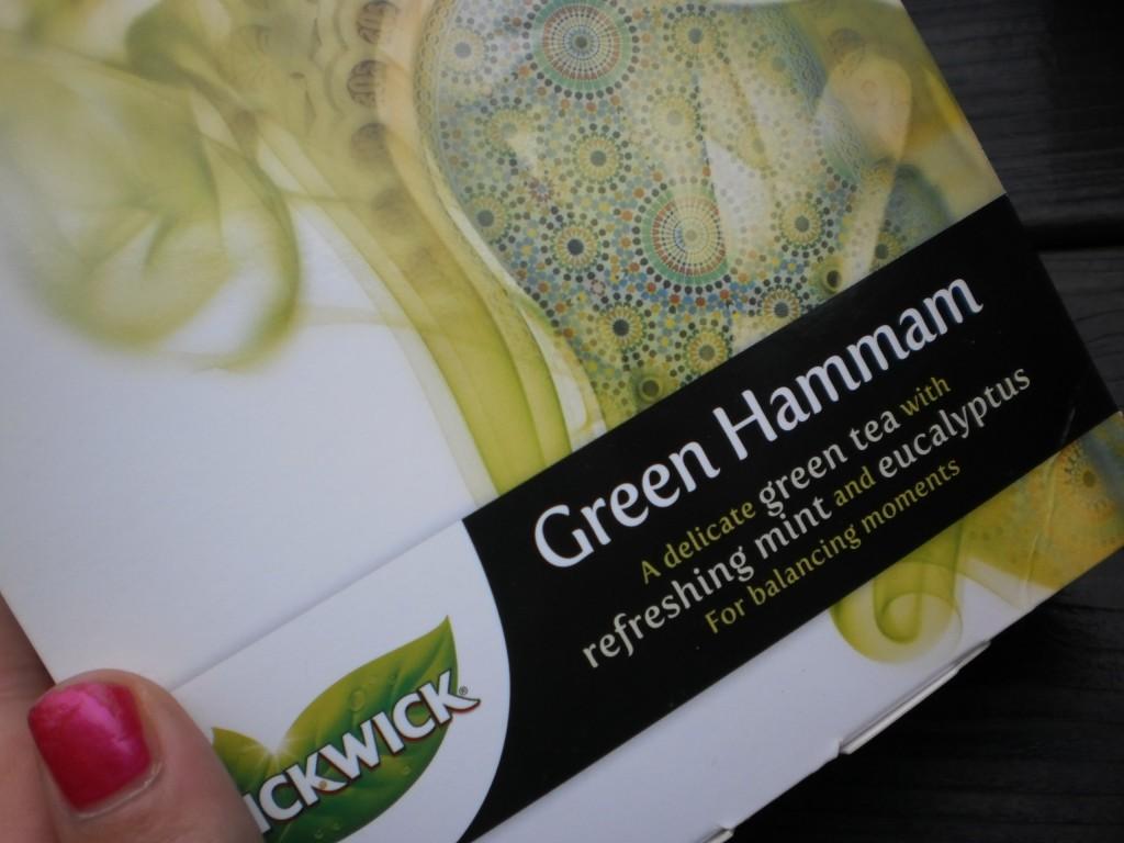 Pickwick Green Hammam