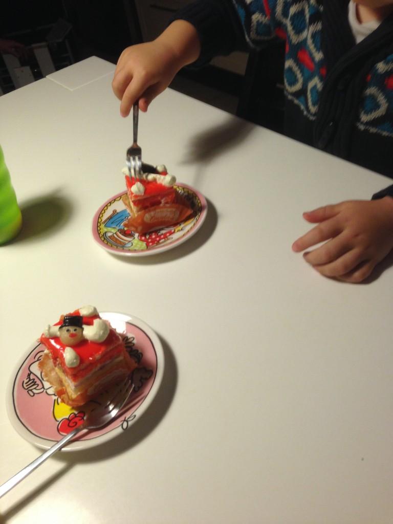 taartje senna
