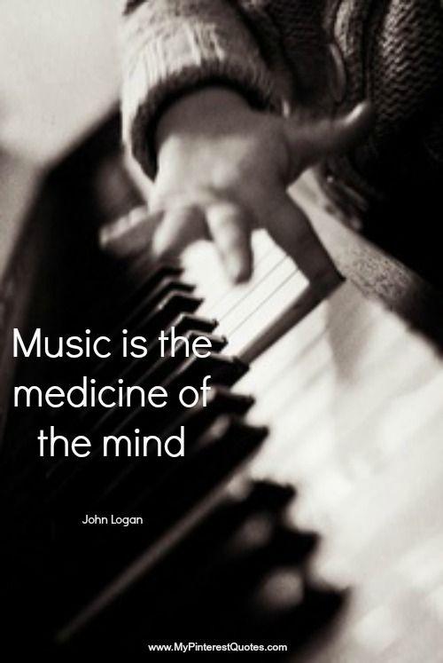 Persoonlijk:De kracht van muziek