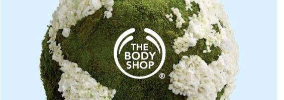 Mini shoplog The Body Shop!