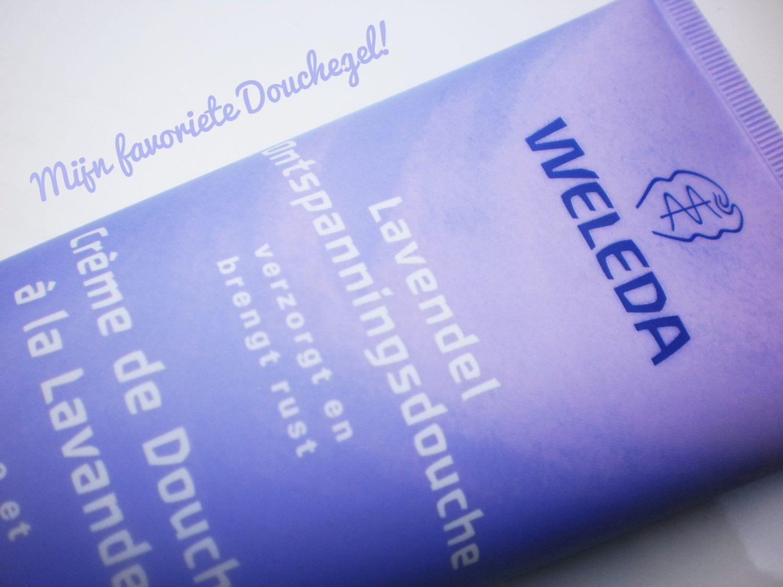 Review: Weleda Lavendel Ontspanningsdouche