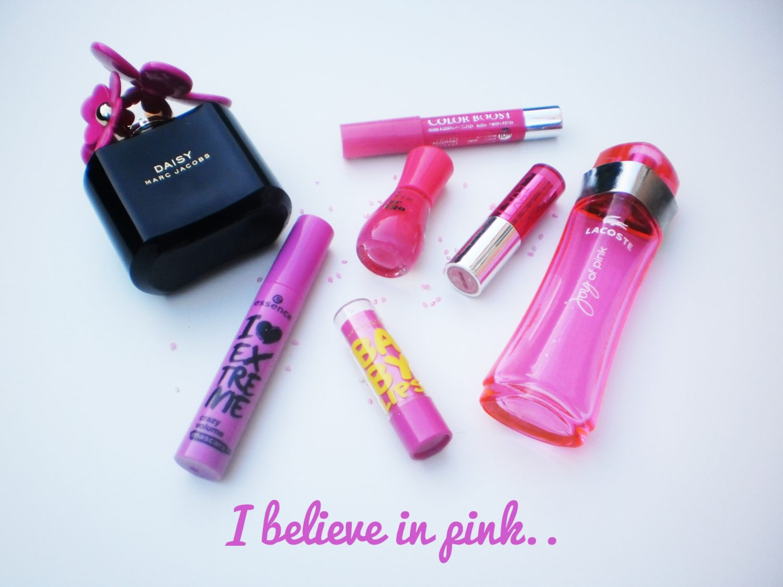 Favoriete Roze producten!