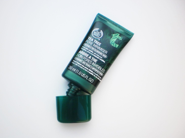 Review: The Body Shop Pore Minimiser