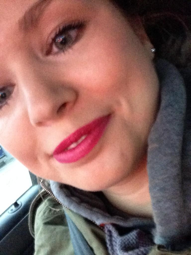 hema lipstick