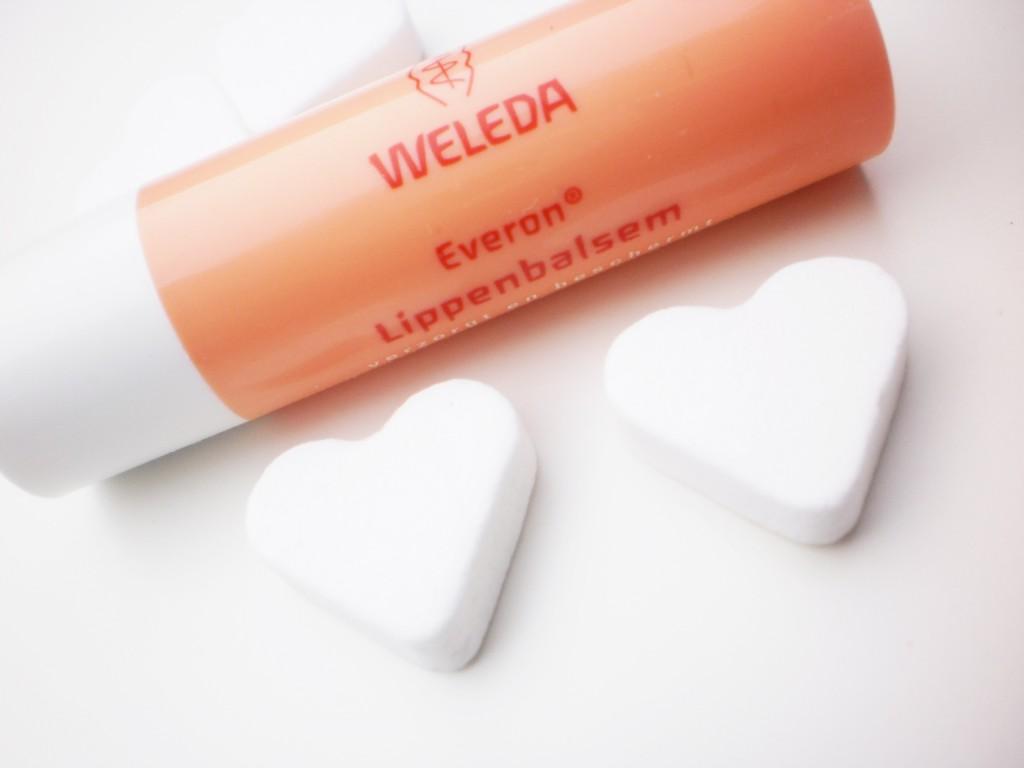 Weleda Everon