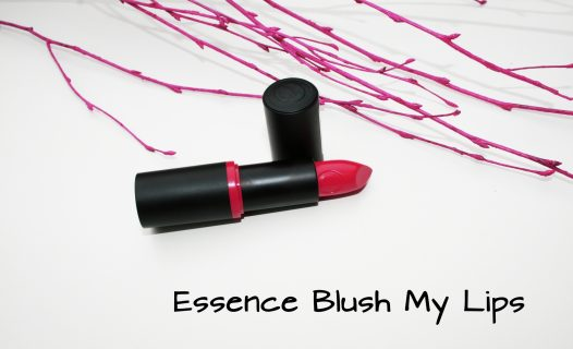 Essence 12 Blush My Lips