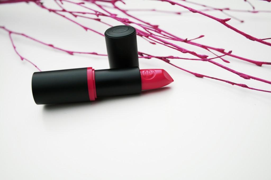 Essence 12 Blush My Lips