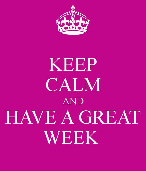 Persoonlijk: Welcome To My Life! (week 12)