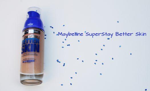 Maybelline Beter Skin