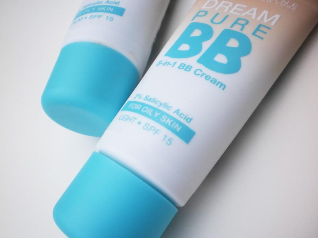 maybelline BB-Cream