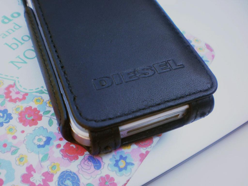 diesel-Iphone