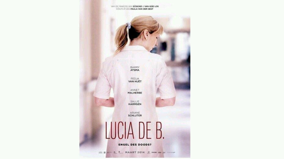 Filmtip: Lucia de B.