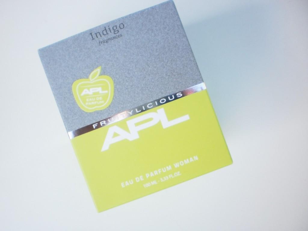 APL Fruitylicious