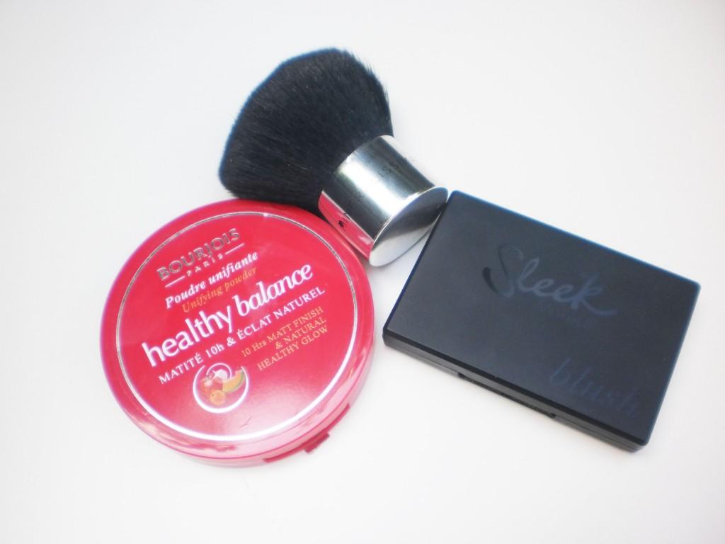 Cosmetica dagje uit