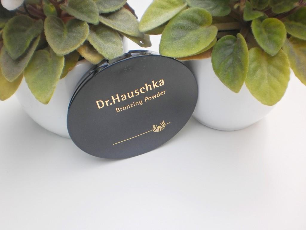 Dr Hauschka bronzer