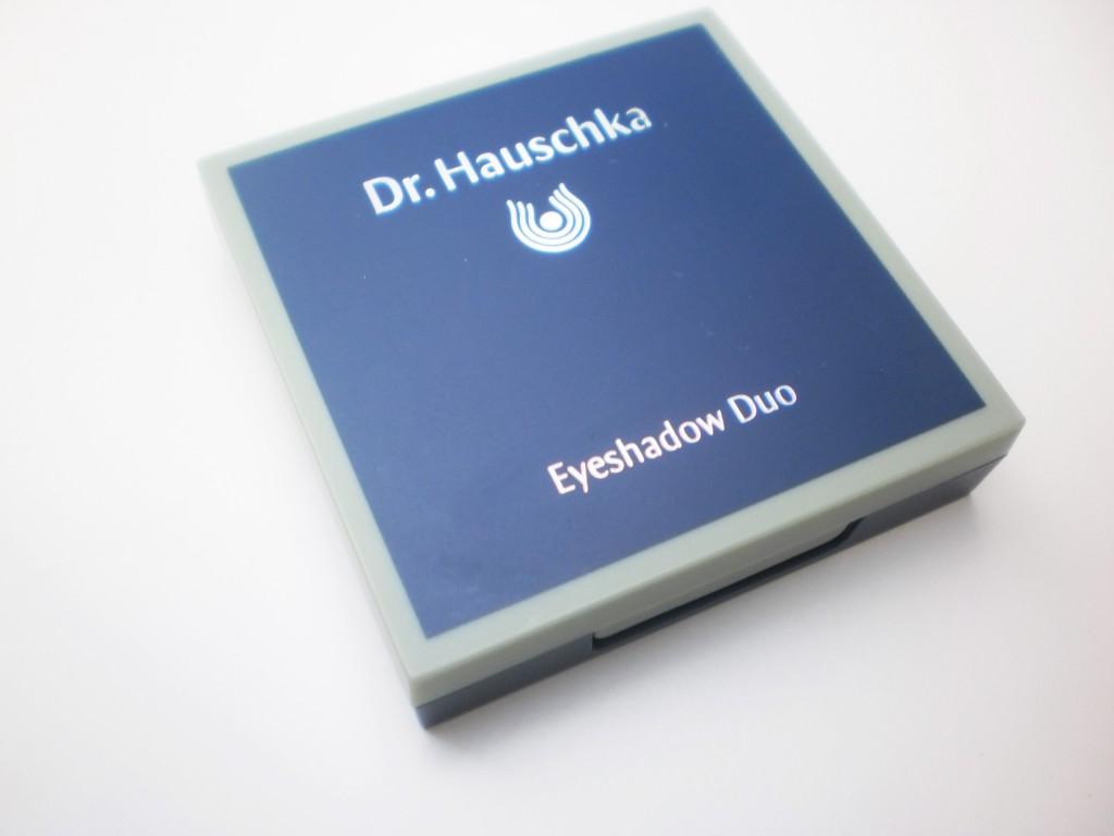 Dr Hauschka oogschaduw