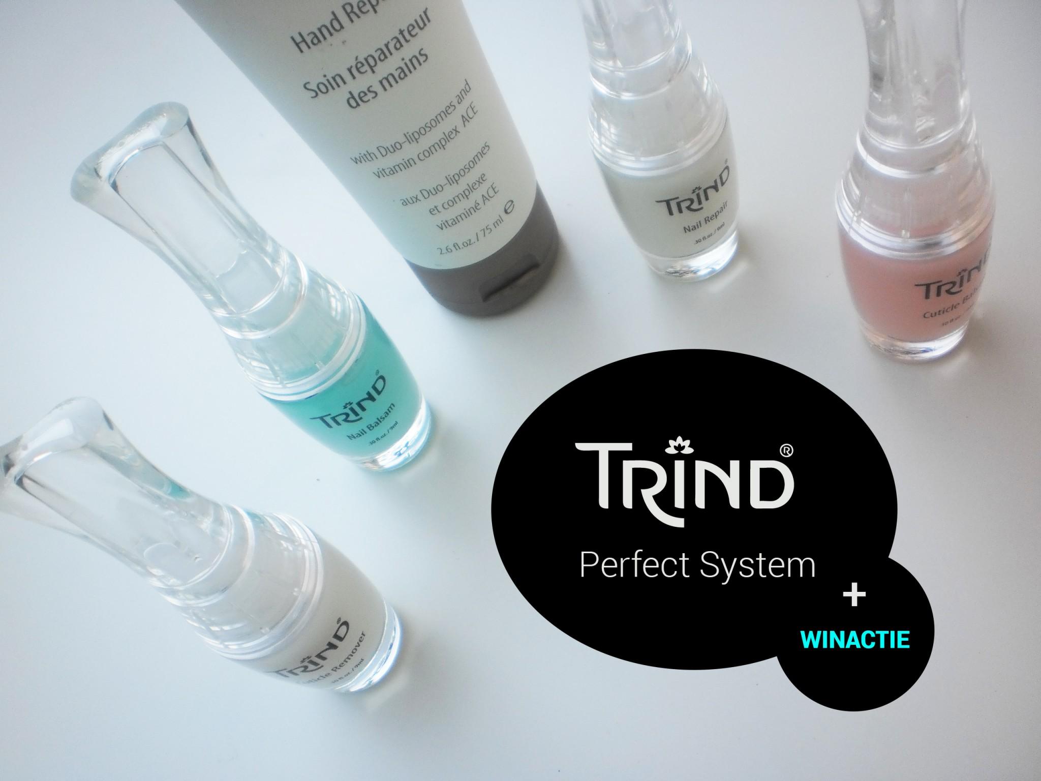 Win een Trind Perfect System Set! (gesloten)