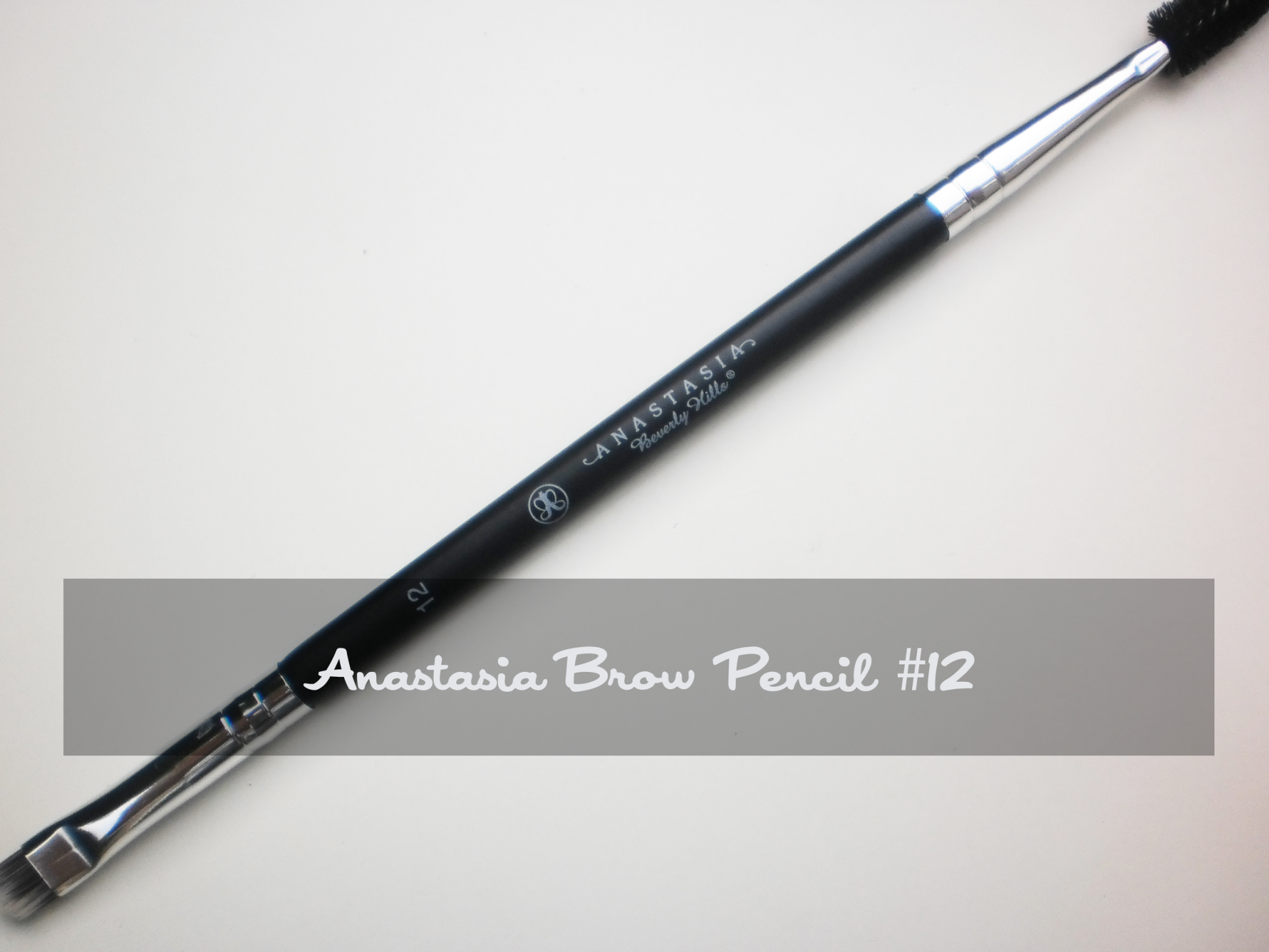 Anastasia Brush Duo #12
