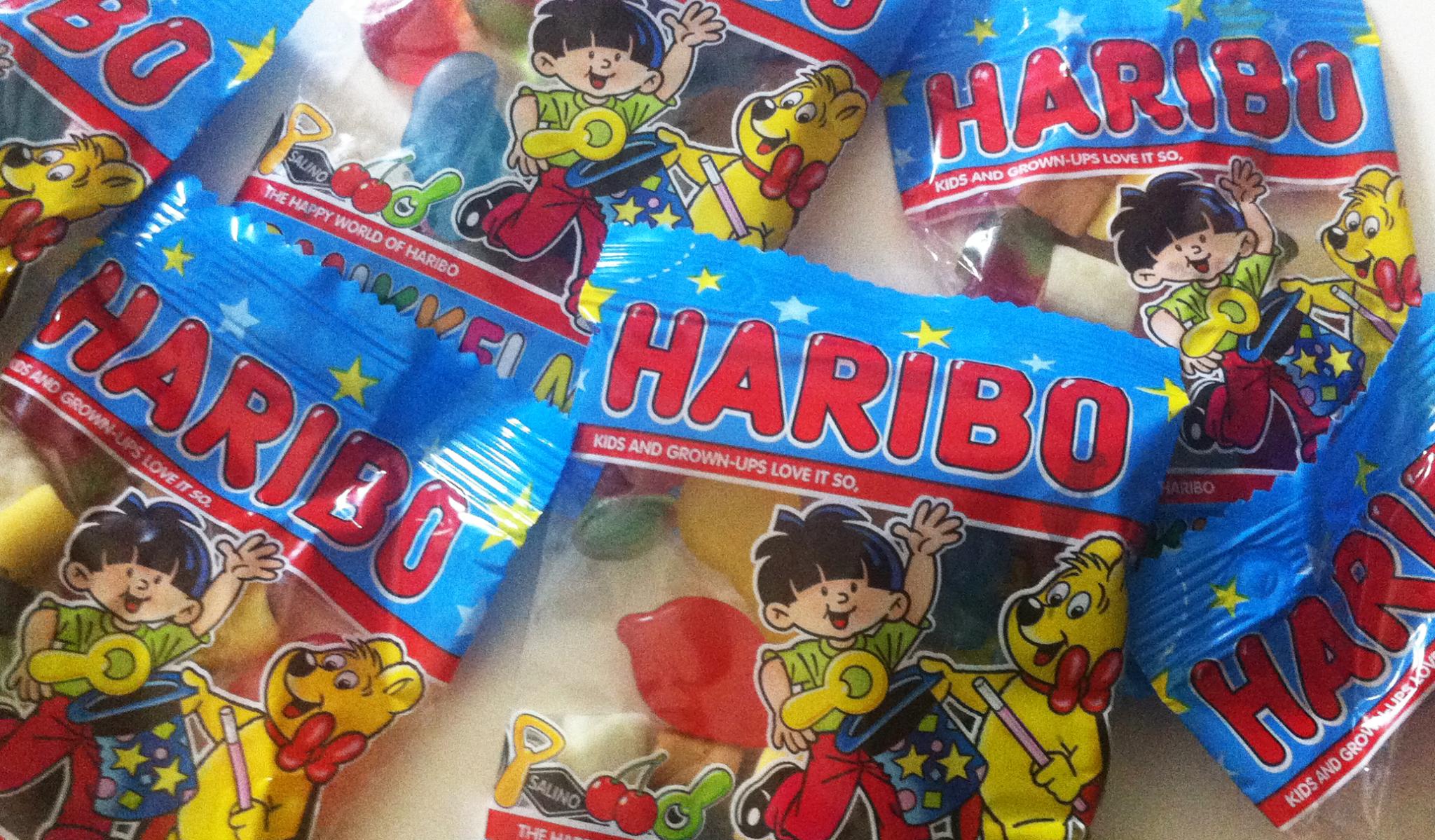 Sweets For My Sweet (Het eten van suikers)