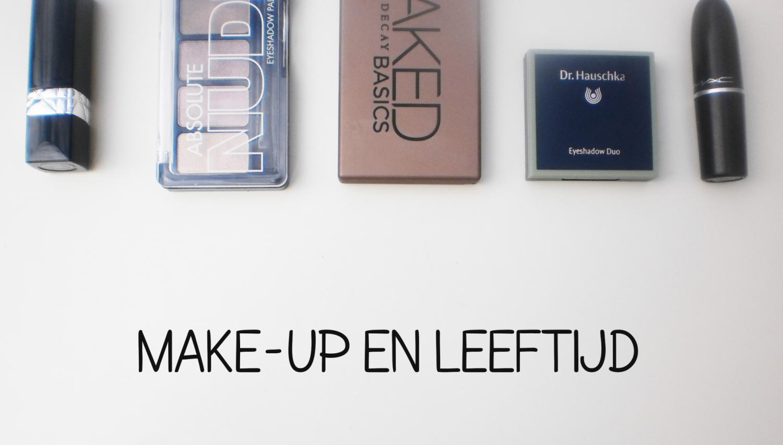 Make-Up en Leeftijd