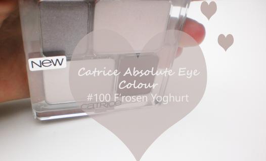 Catrice F'rosen Yoghurt