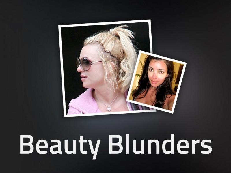 Beauty Blunders #2