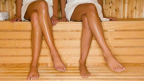 Waarom de sauna gezond is (+kortingscode!)