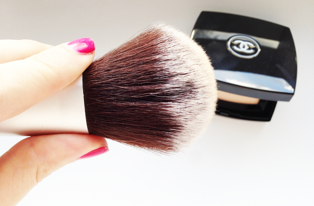 Benecos Powder Brush