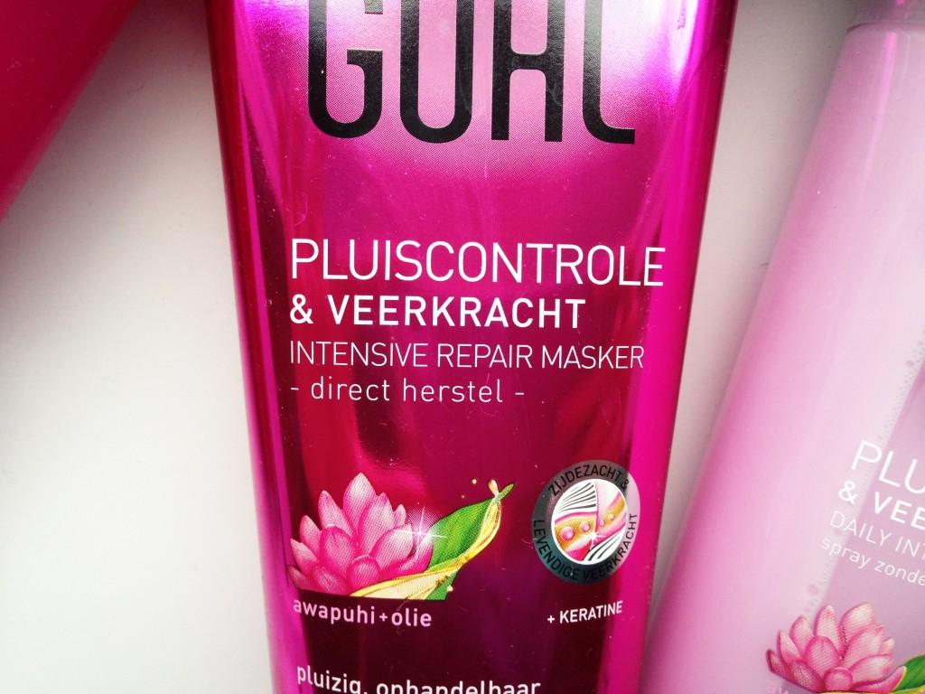 Guhl Pluiscontrole & Veerkracht