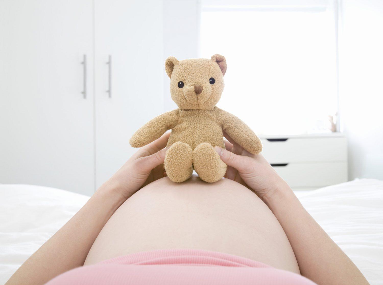 Wat allemaal niet meer mag tijdens de zwangerschap.. (voeding)
