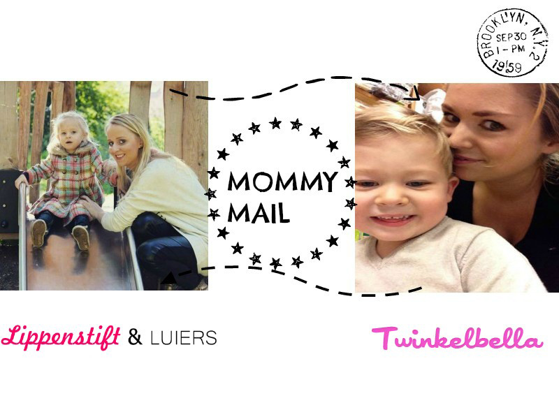Mommymail! #11