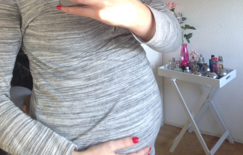 Snel afvallen na de zwangerschap