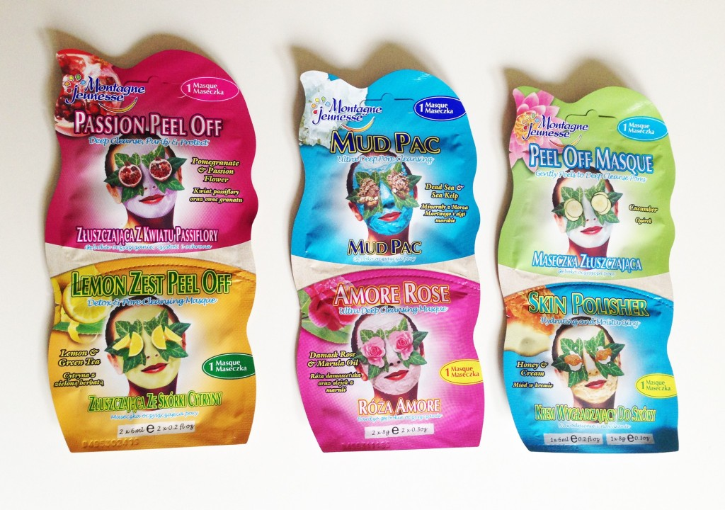 review masker peel off