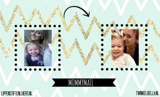 Mommy Mail