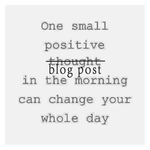 Ziek & Bloggen (bloggen tijdens ziekte)