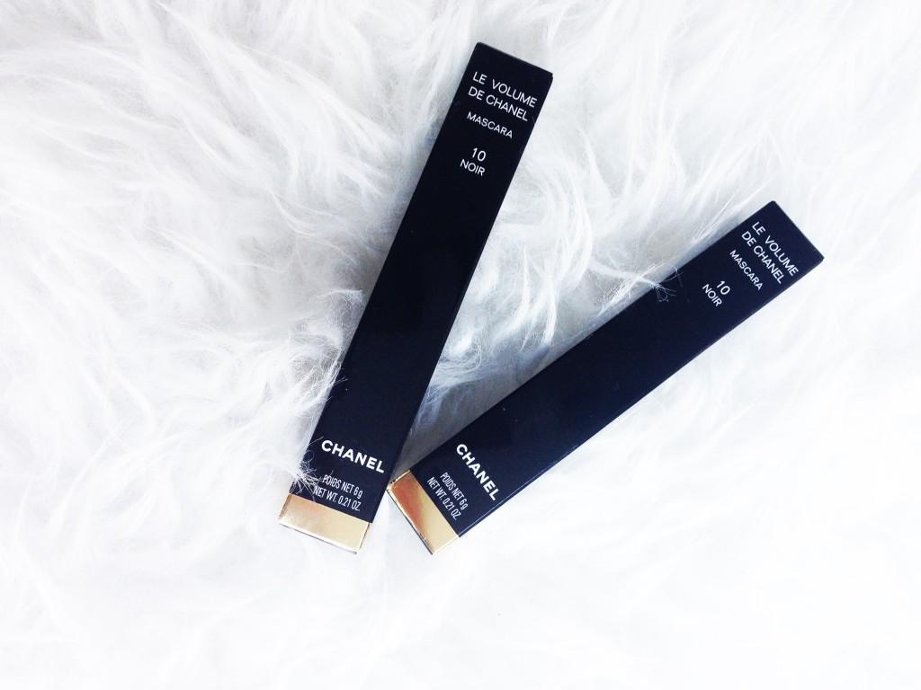 Chanel Le Volume Mascara