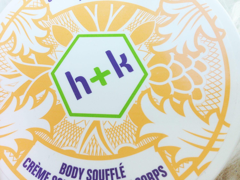Review: Human + Kind Body Soufflé