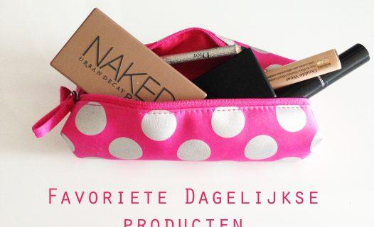 favoriete producten
