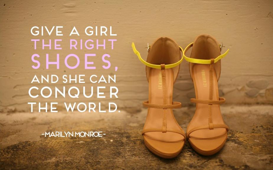 Vrouwen en Schoenen