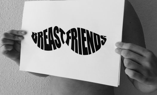 Breast Friends Tag