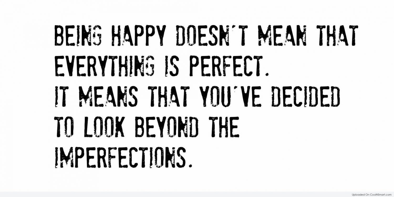 Persoonlijk: Depressie en perfectionisme