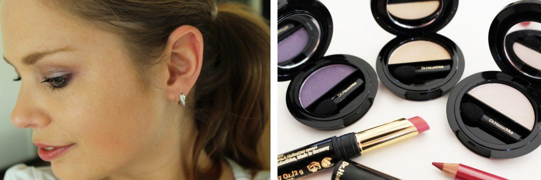 Feest Make-Up met Dr. Hauschka